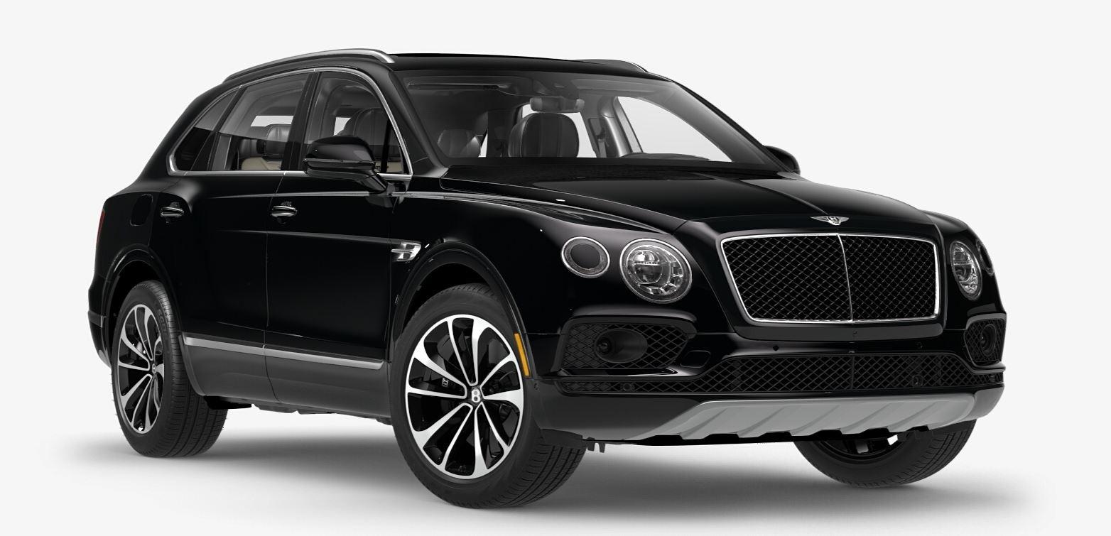 New 2020 Bentley Bentayga V8 For Sale In Westport, CT 3577_main
