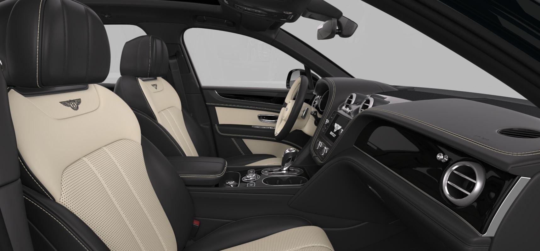 New 2020 Bentley Bentayga V8 For Sale In Westport, CT 3577_p7