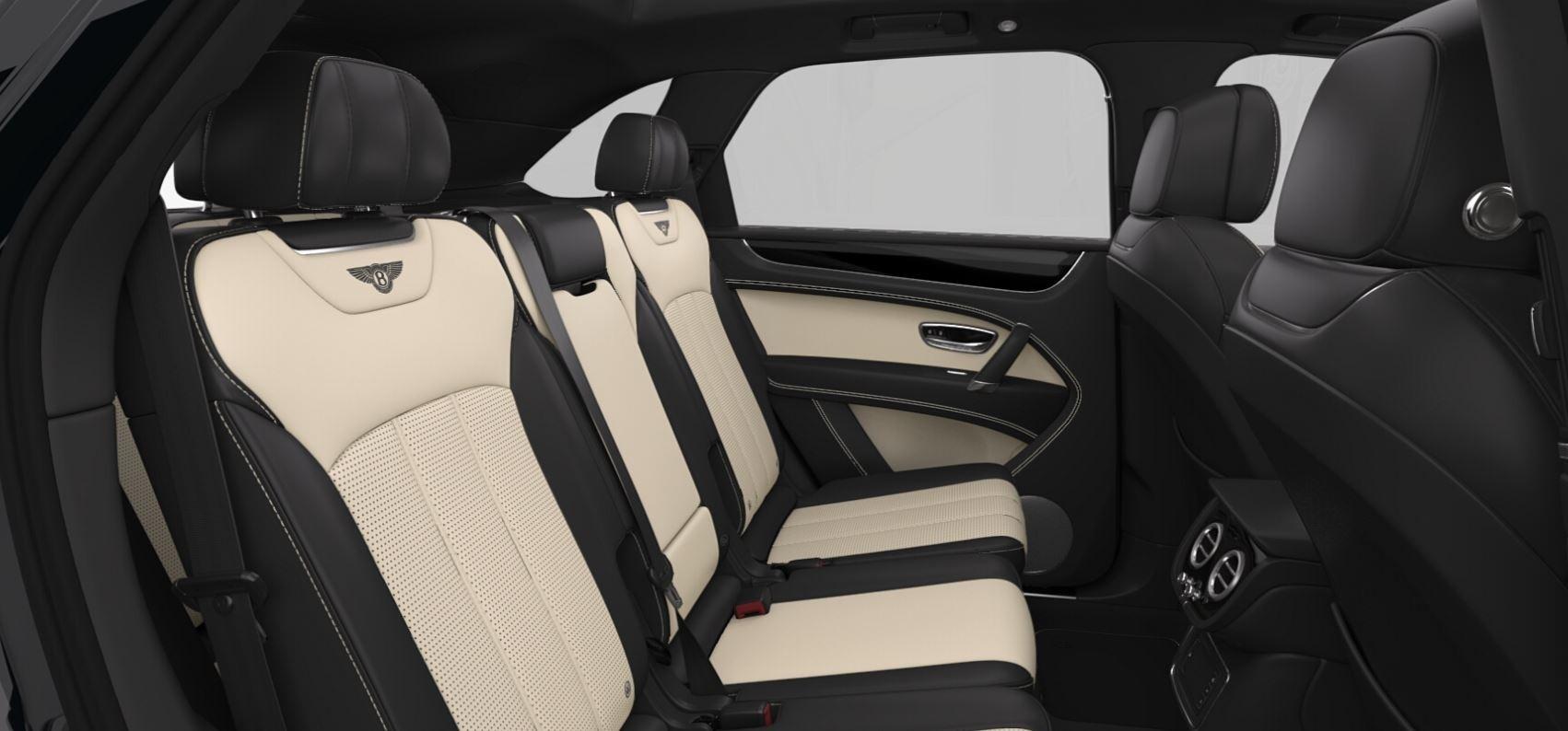 New 2020 Bentley Bentayga V8 For Sale In Westport, CT 3577_p8