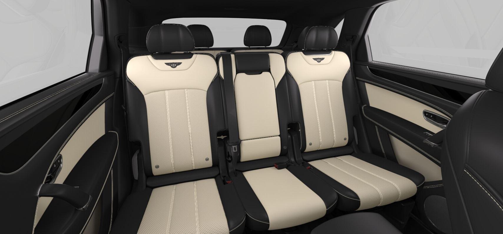 New 2020 Bentley Bentayga V8 For Sale In Westport, CT 3577_p9