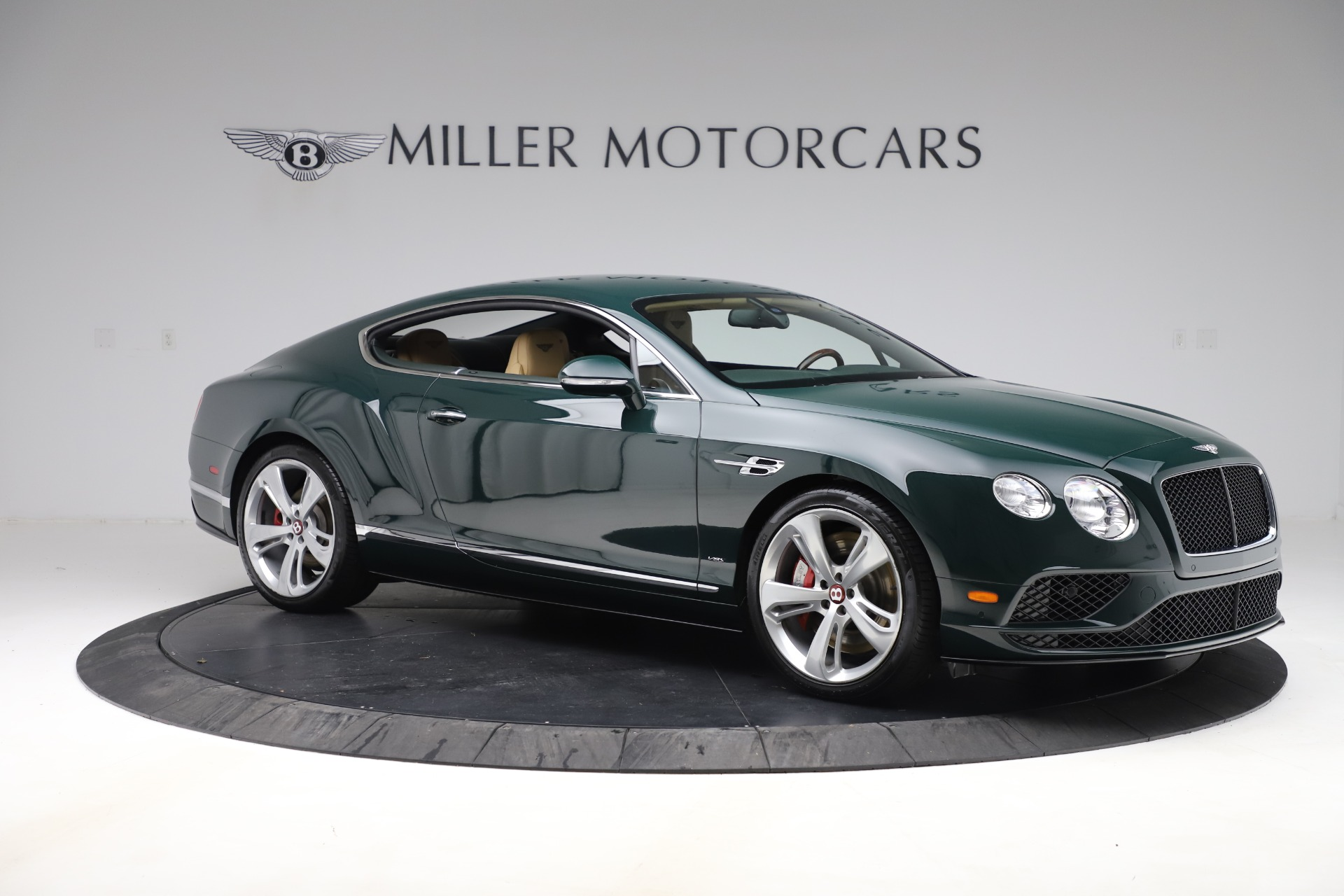 Used 2017 Bentley Continental GT V8 S For Sale In Westport, CT 3583_p10