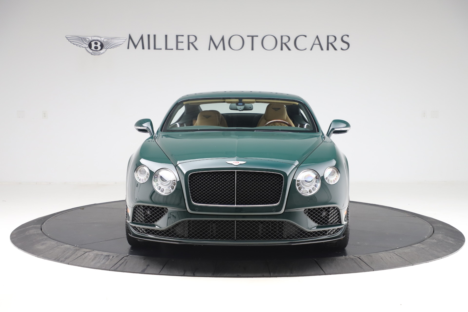 Used 2017 Bentley Continental GT V8 S For Sale In Westport, CT 3583_p12