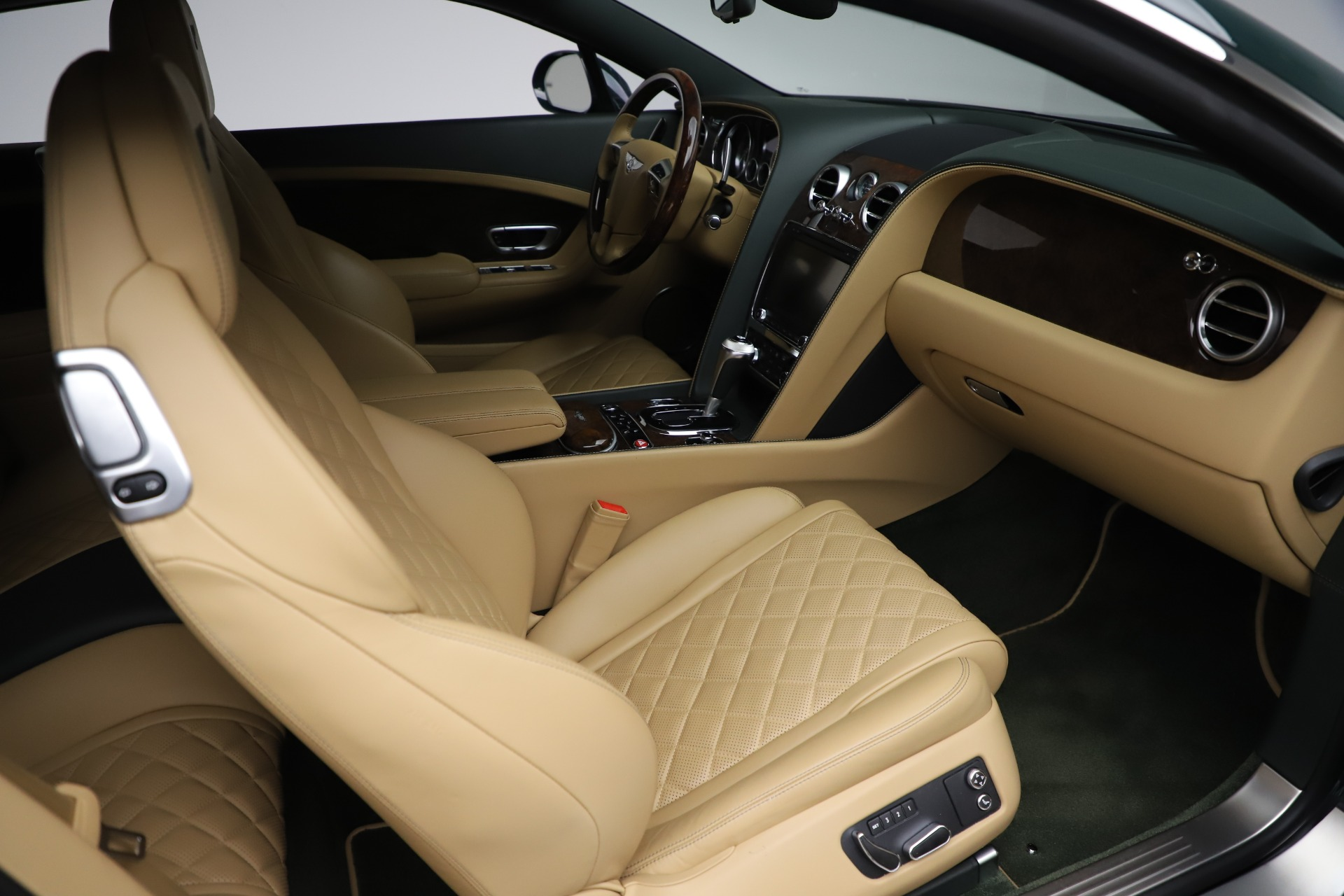 Used 2017 Bentley Continental GT V8 S For Sale In Westport, CT 3583_p24
