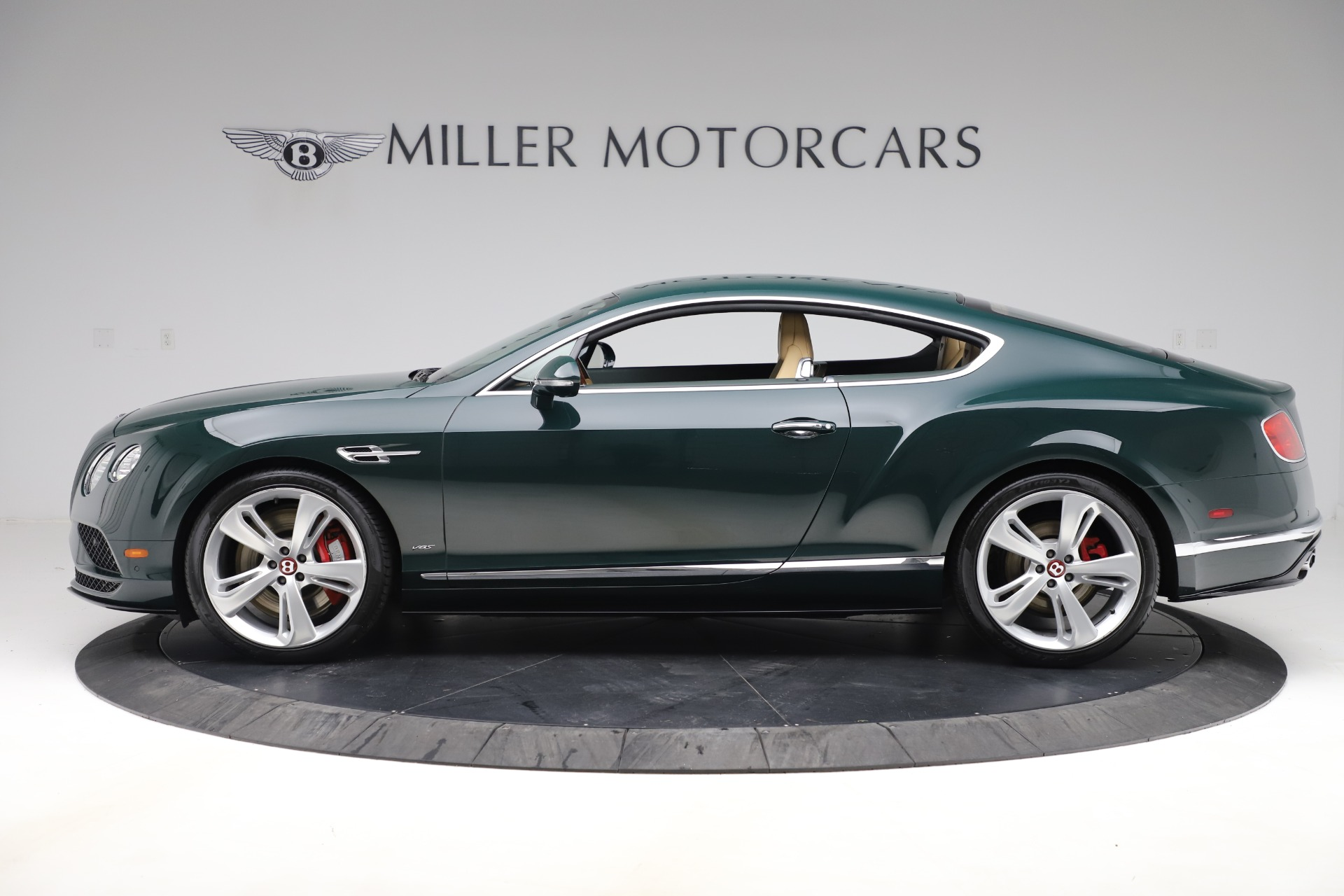 Used 2017 Bentley Continental GT V8 S For Sale In Westport, CT 3583_p3