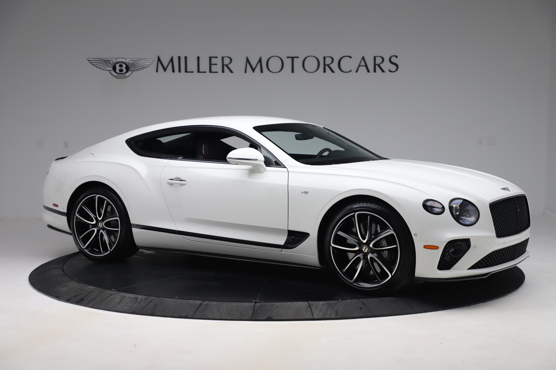 New 2020 Bentley Continental GT V8 For Sale In Westport, CT 3590_p12