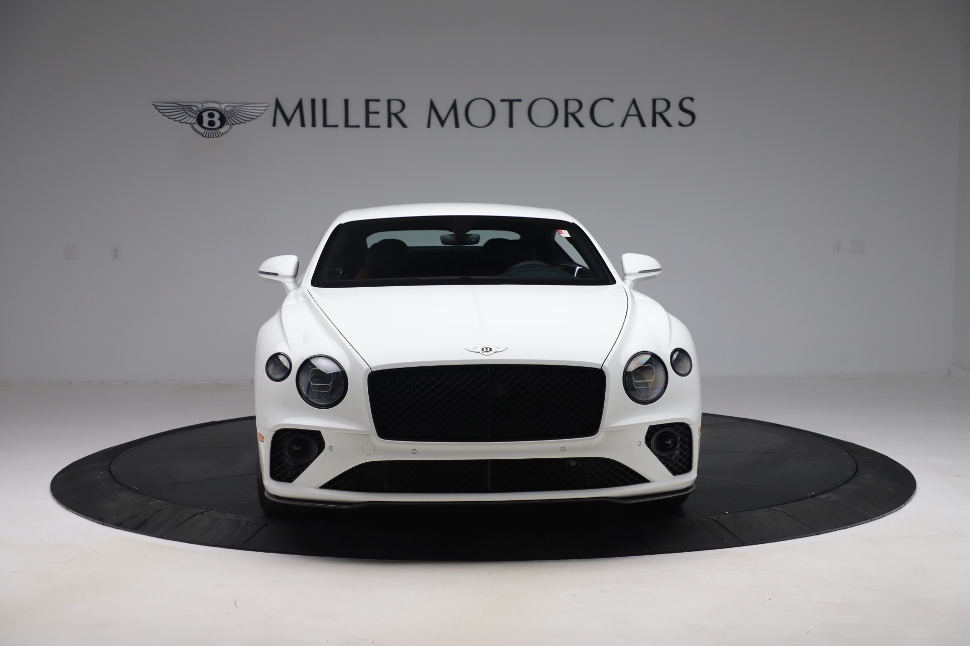 New 2020 Bentley Continental GT V8 For Sale In Westport, CT 3590_p14