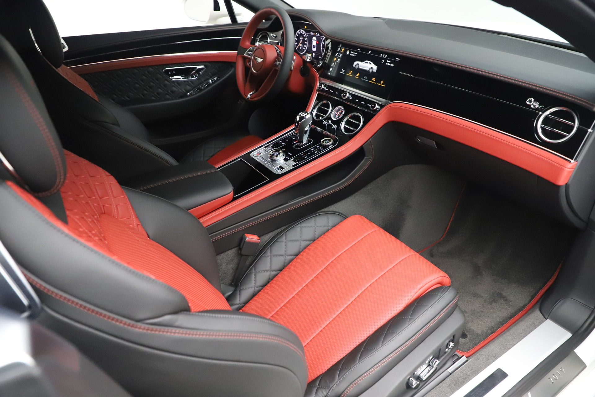 New 2020 Bentley Continental GT V8 For Sale In Westport, CT 3590_p28