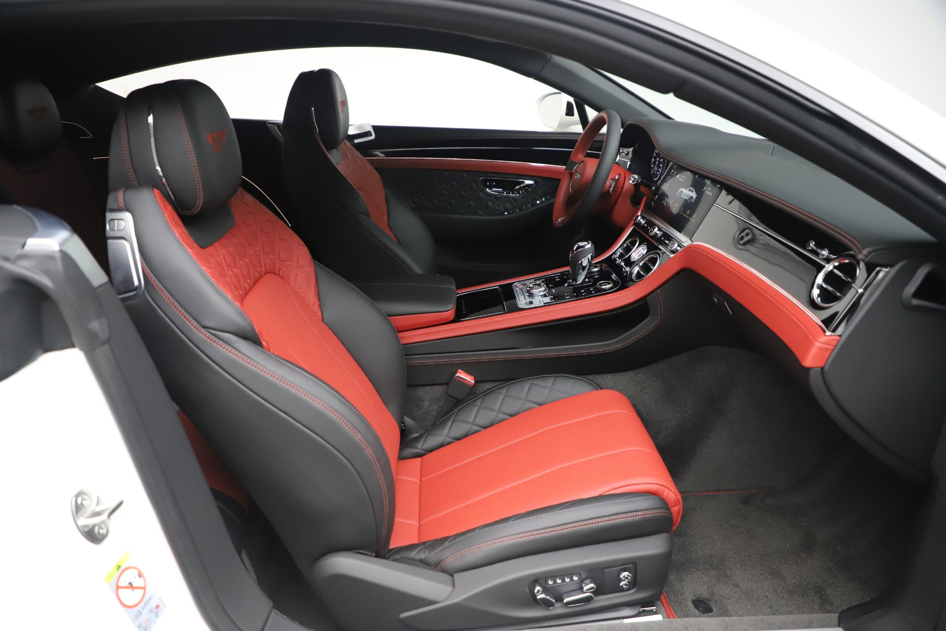 New 2020 Bentley Continental GT V8 For Sale In Westport, CT 3590_p29