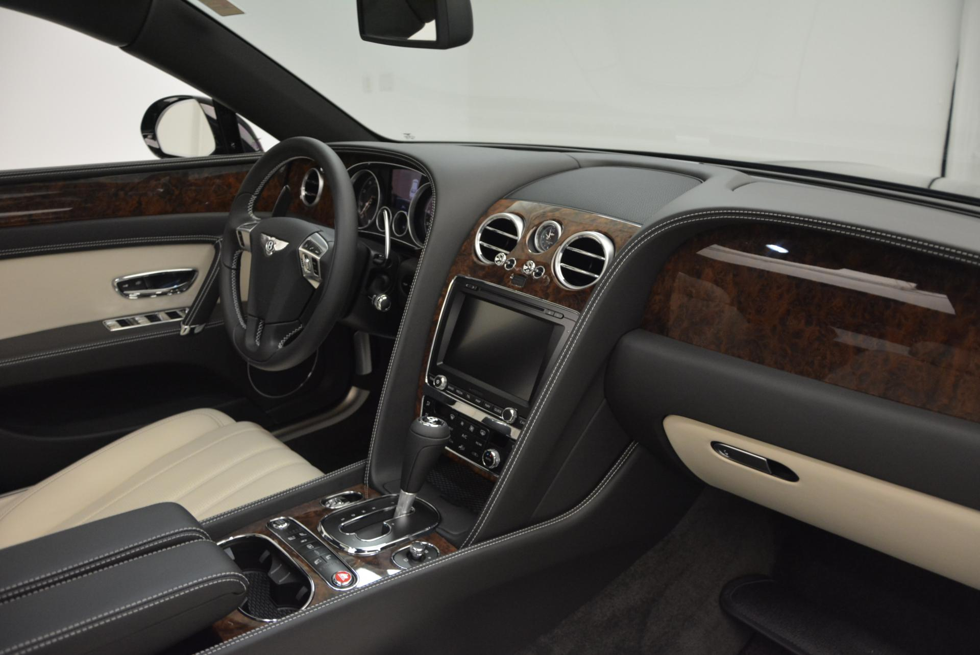 Used 2016 Bentley Flying Spur V8  For Sale In Westport, CT 36_p20