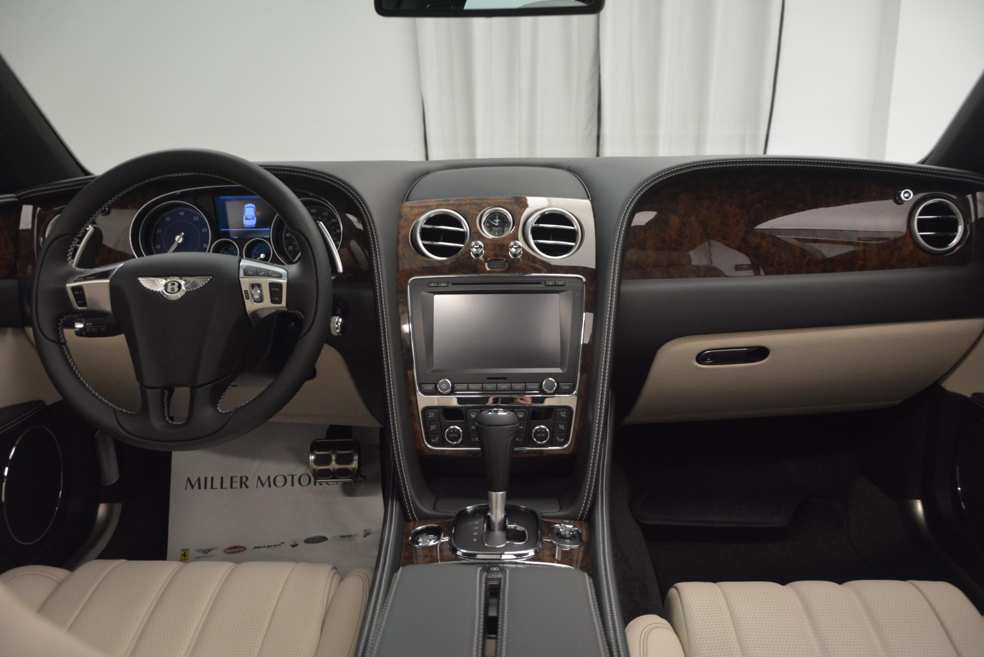 Used 2016 Bentley Flying Spur V8  For Sale In Westport, CT 36_p25