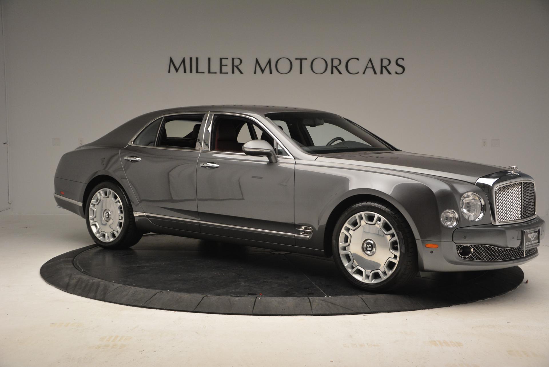 Used 2011 Bentley Mulsanne  For Sale In Westport, CT 38_p10