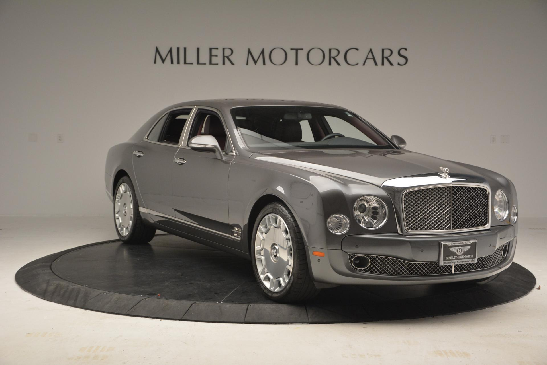 Used 2011 Bentley Mulsanne  For Sale In Westport, CT 38_p11