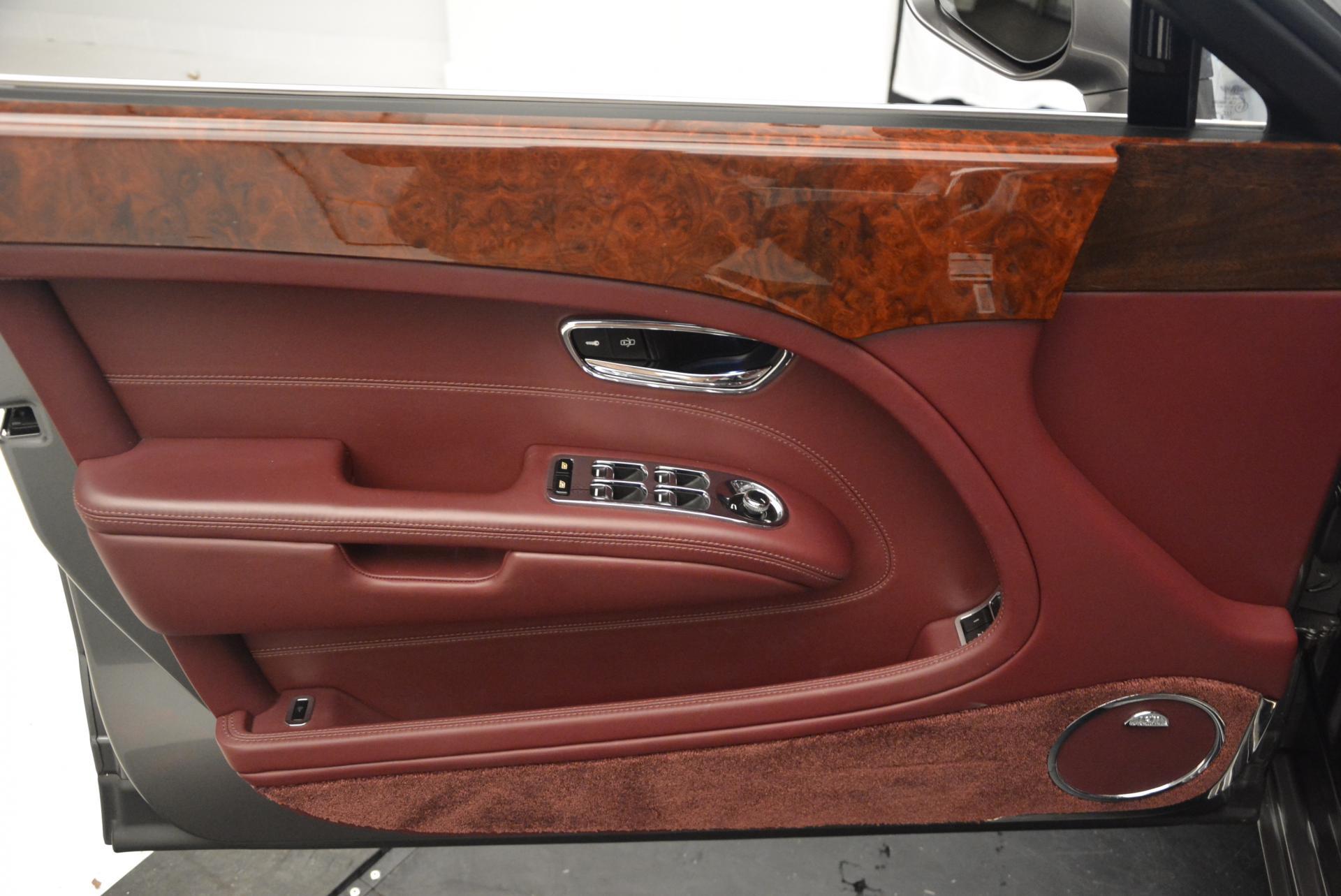 Used 2011 Bentley Mulsanne  For Sale In Westport, CT 38_p14
