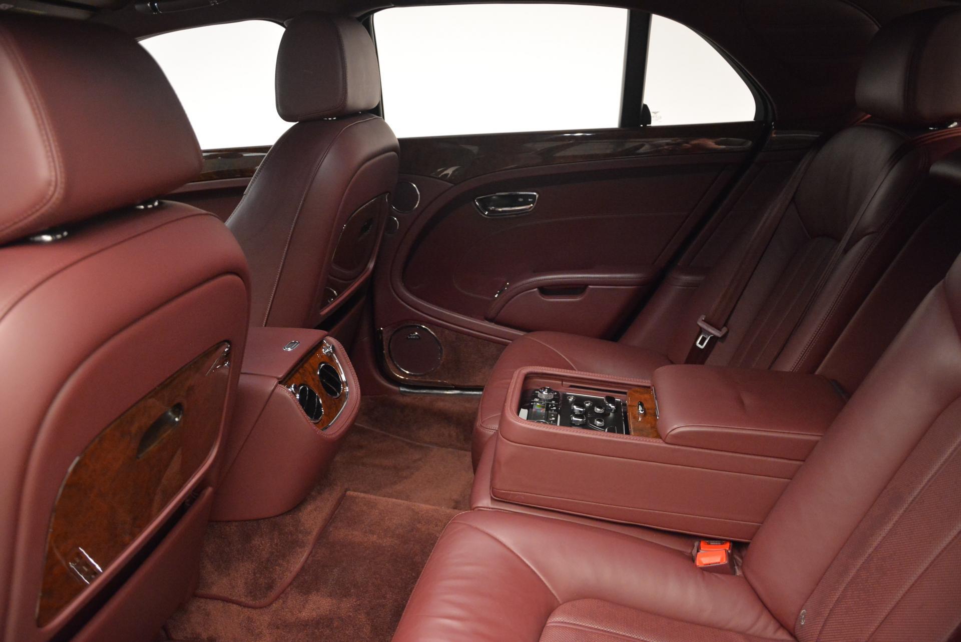 Used 2011 Bentley Mulsanne  For Sale In Westport, CT 38_p18