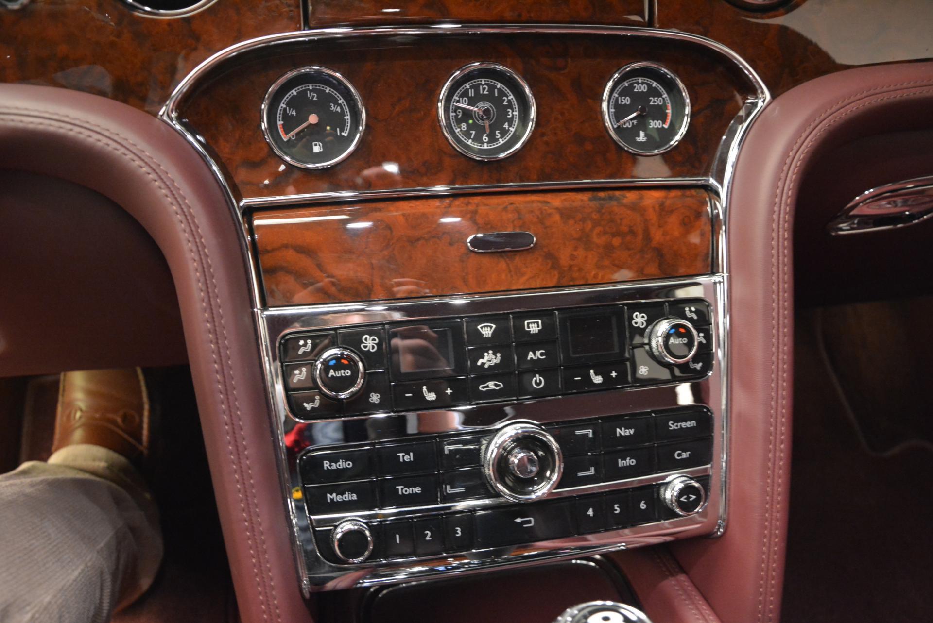 Used 2011 Bentley Mulsanne  For Sale In Westport, CT 38_p23