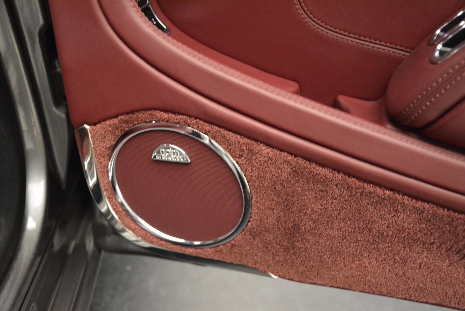 Used 2011 Bentley Mulsanne  For Sale In Westport, CT 38_p30