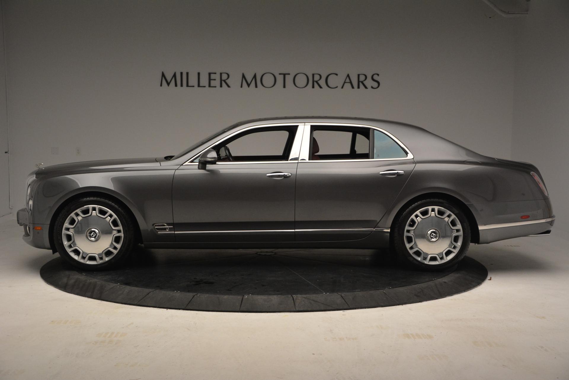 Used 2011 Bentley Mulsanne  For Sale In Westport, CT 38_p3