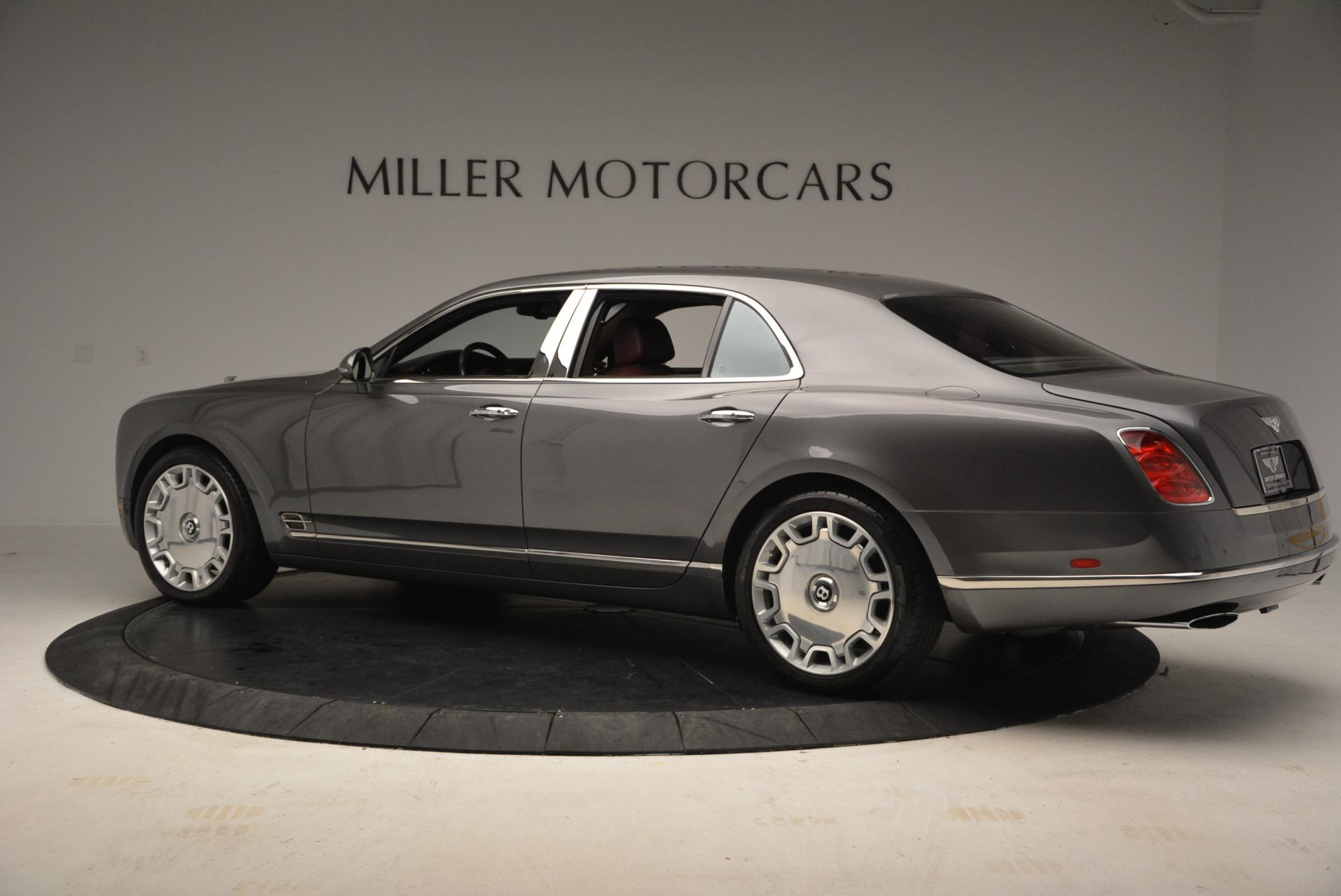 Used 2011 Bentley Mulsanne  For Sale In Westport, CT 38_p4