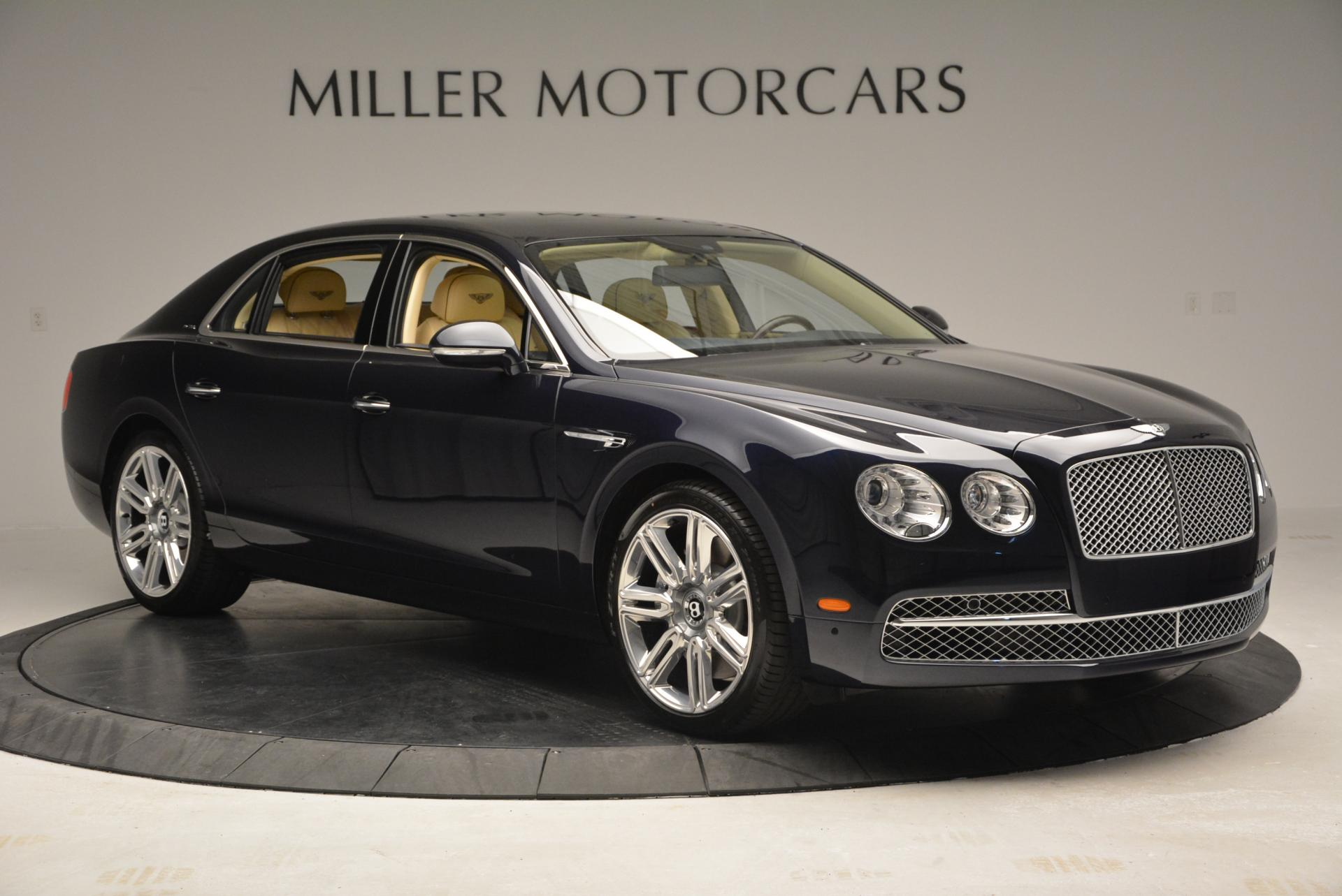 Used 2016 Bentley Flying Spur W12 For Sale In Westport, CT 39_p11