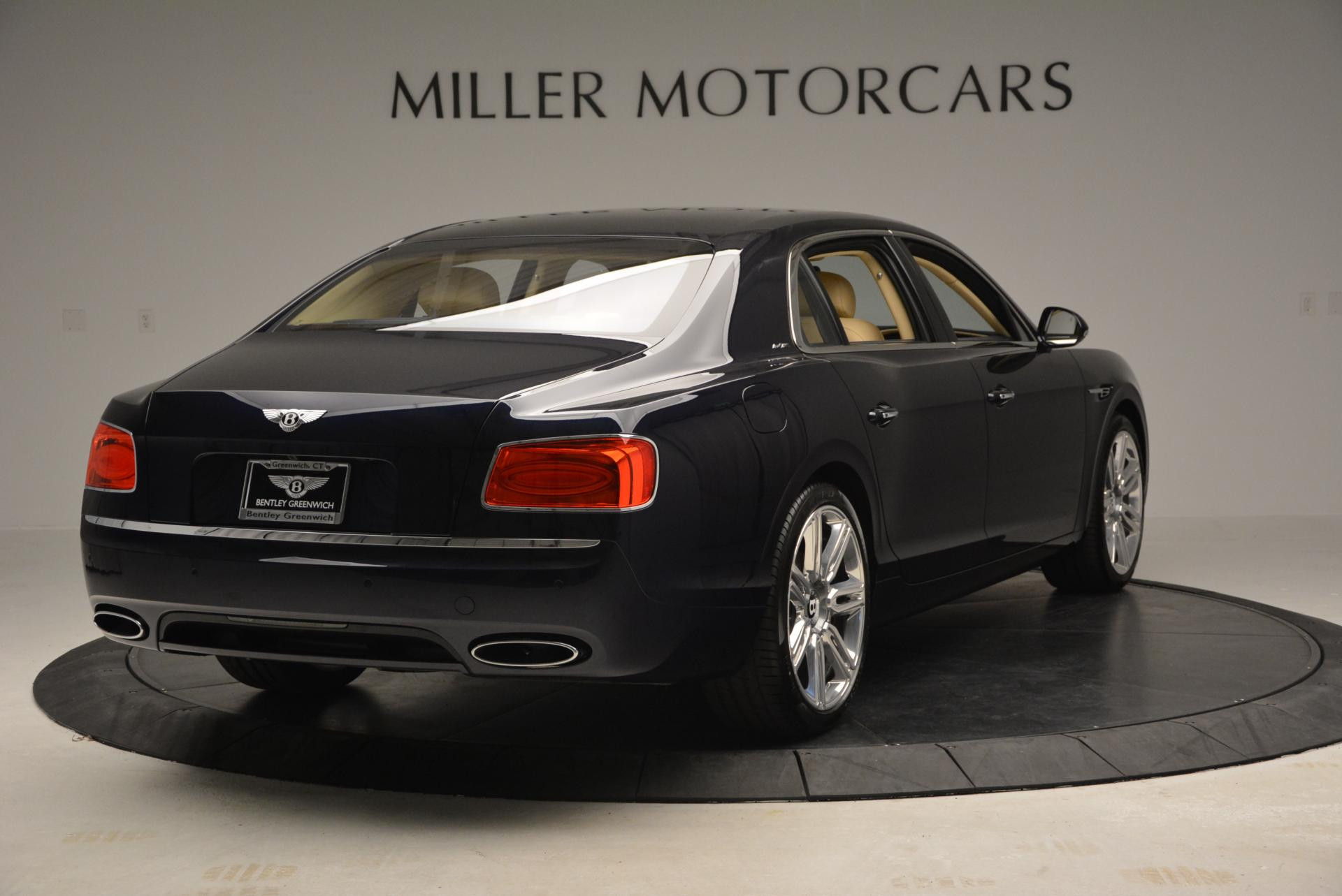 Used 2016 Bentley Flying Spur W12 For Sale In Westport, CT 39_p7