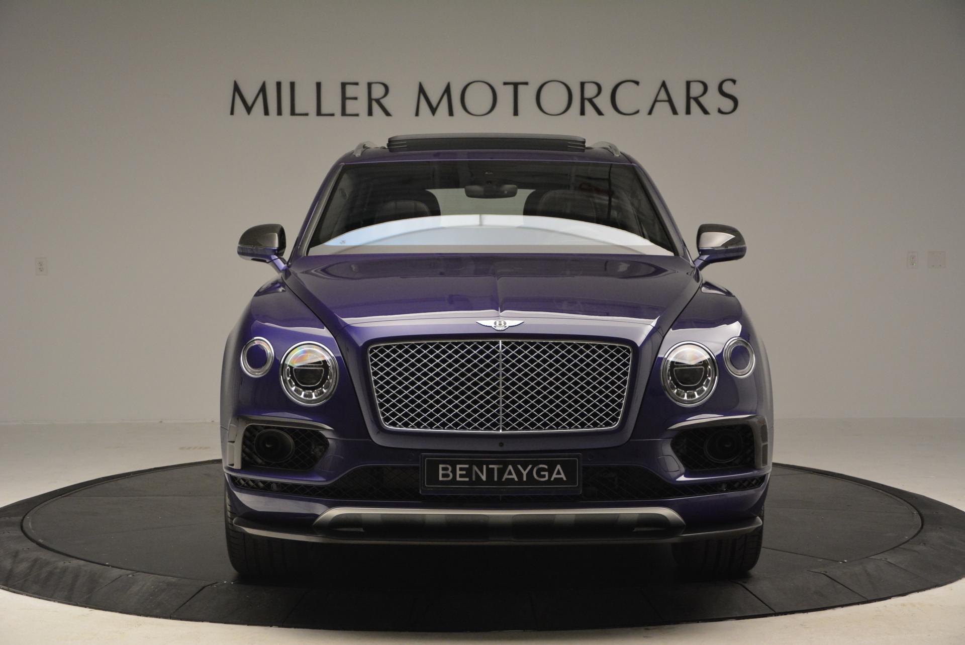New 2017 Bentley Bentayga  For Sale In Westport, CT 42_p14