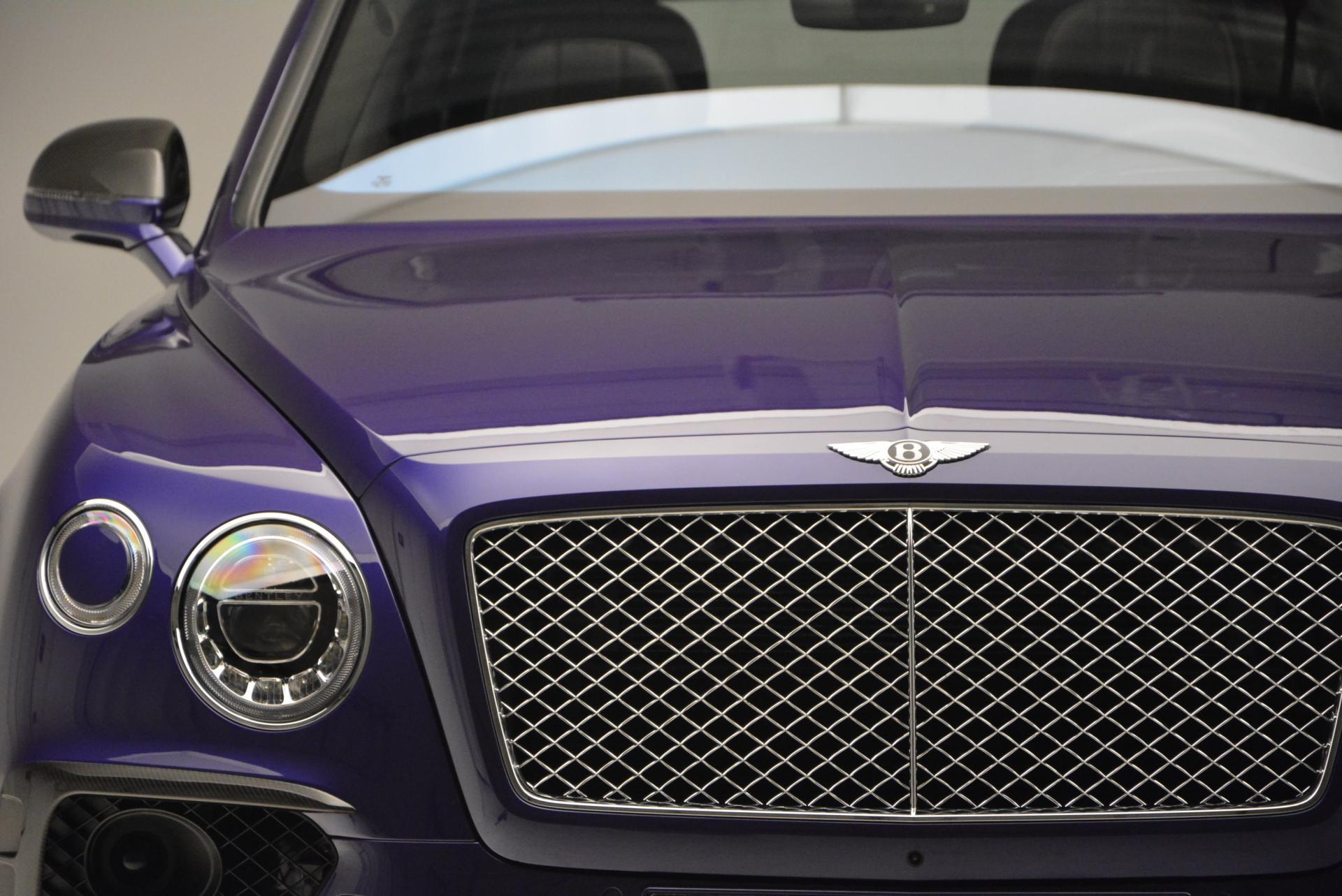 New 2017 Bentley Bentayga  For Sale In Westport, CT 42_p15