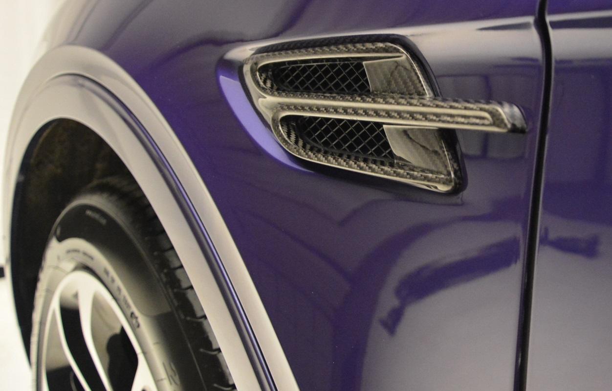 New 2017 Bentley Bentayga  For Sale In Westport, CT 42_p22