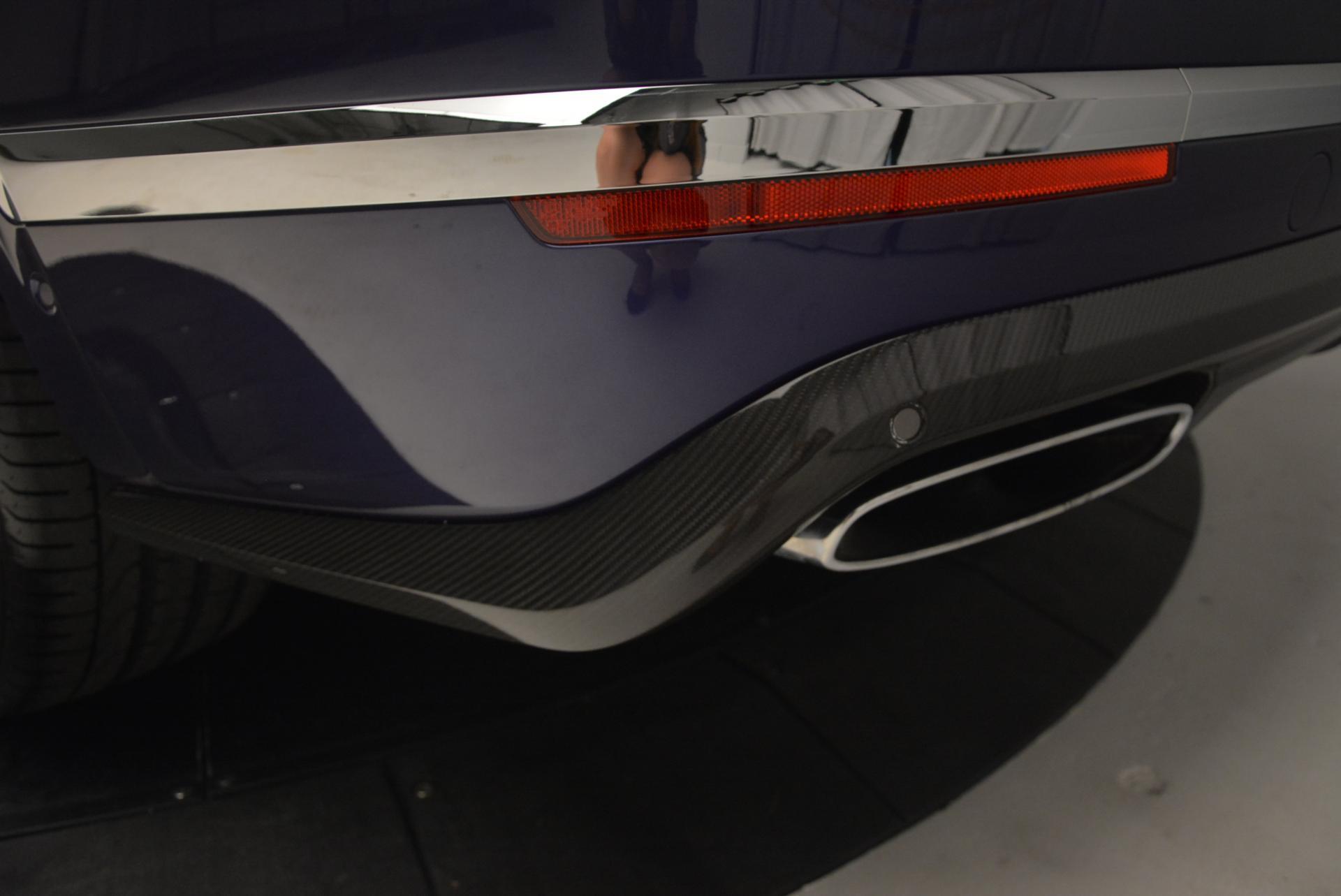New 2017 Bentley Bentayga  For Sale In Westport, CT 42_p25