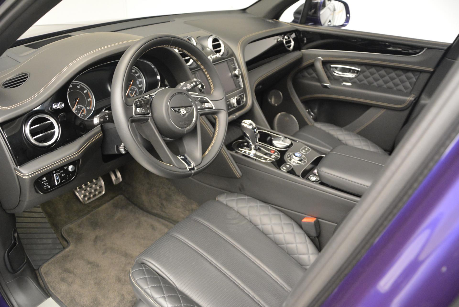 New 2017 Bentley Bentayga  For Sale In Westport, CT 42_p31