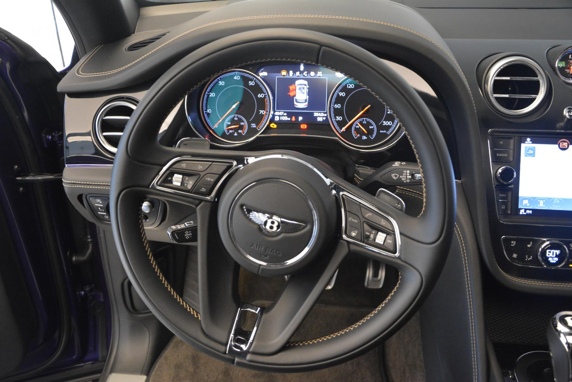 New 2017 Bentley Bentayga  For Sale In Westport, CT 42_p37