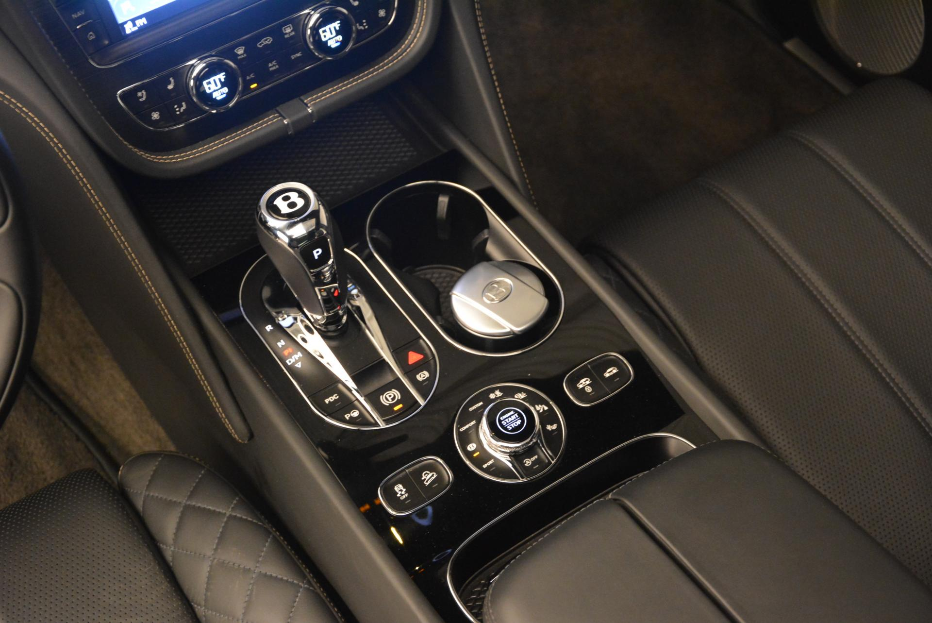New 2017 Bentley Bentayga  For Sale In Westport, CT 42_p38