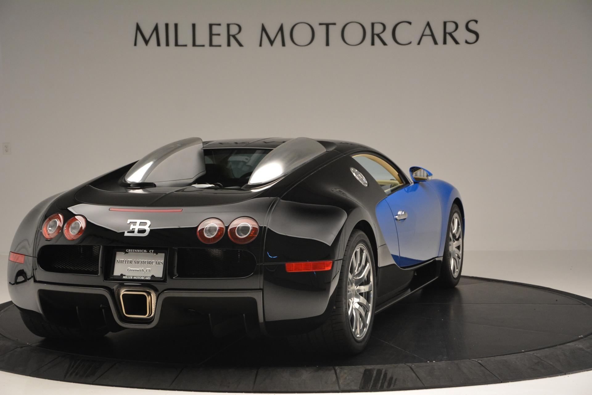 Used 2006 Bugatti Veyron 16.4  For Sale In Westport, CT 43_p11