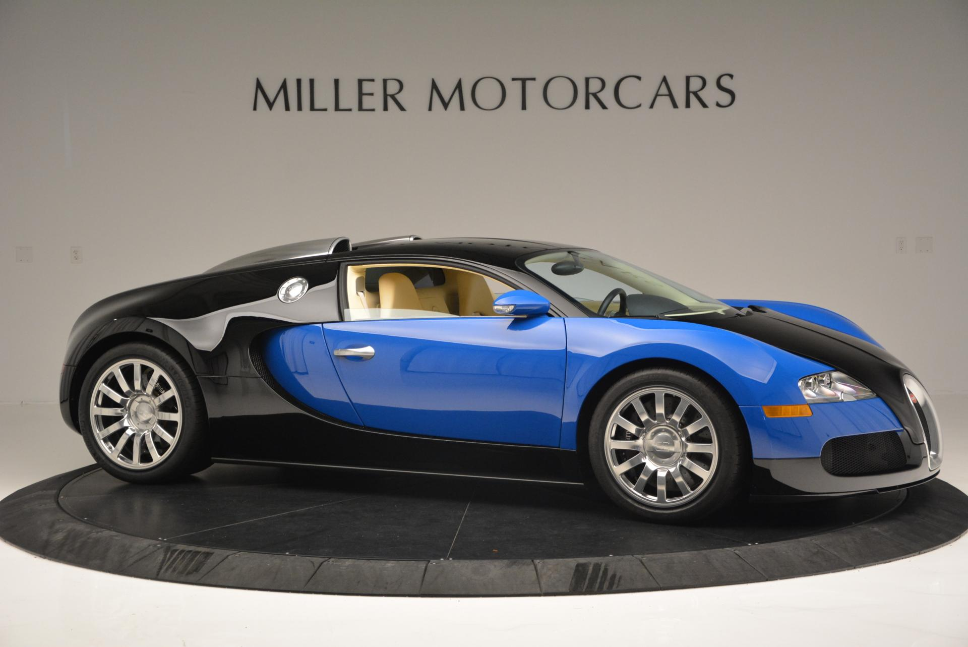 Used 2006 Bugatti Veyron 16.4  For Sale In Westport, CT 43_p15