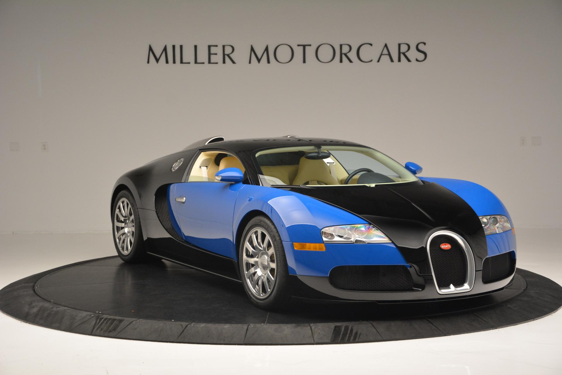 Used 2006 Bugatti Veyron 16.4  For Sale In Westport, CT 43_p17