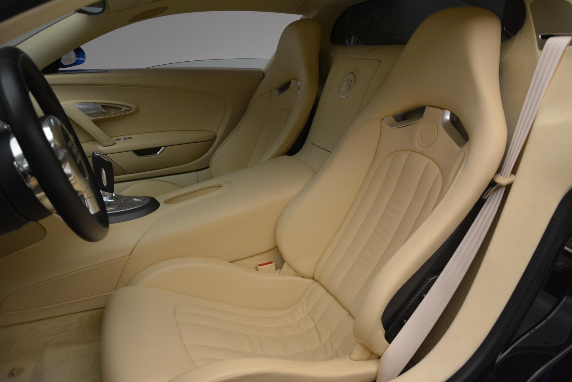Used 2006 Bugatti Veyron 16.4  For Sale In Westport, CT 43_p23
