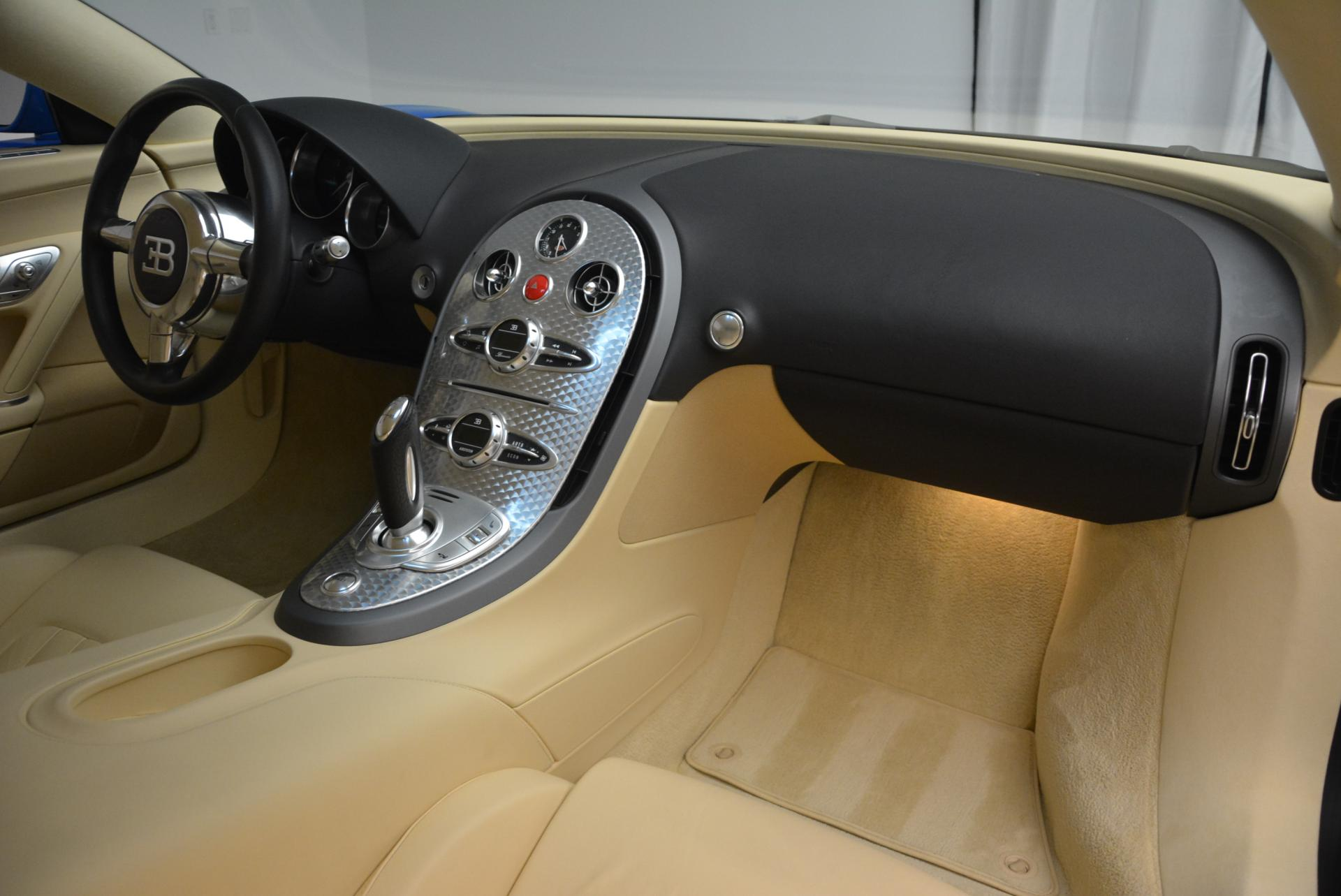 Used 2006 Bugatti Veyron 16.4  For Sale In Westport, CT 43_p24