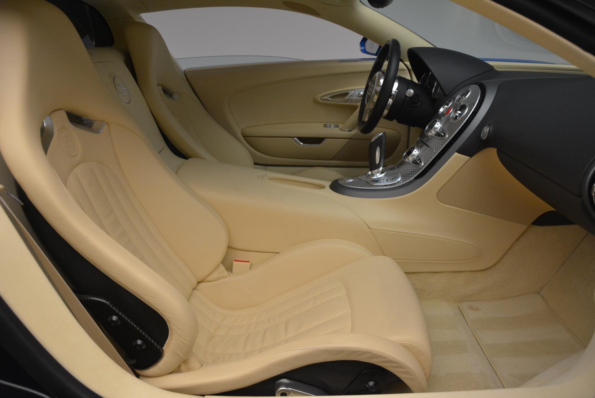 Used 2006 Bugatti Veyron 16.4  For Sale In Westport, CT 43_p25