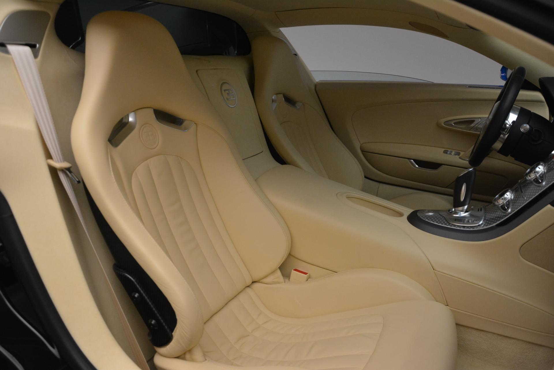 Used 2006 Bugatti Veyron 16.4  For Sale In Westport, CT 43_p26
