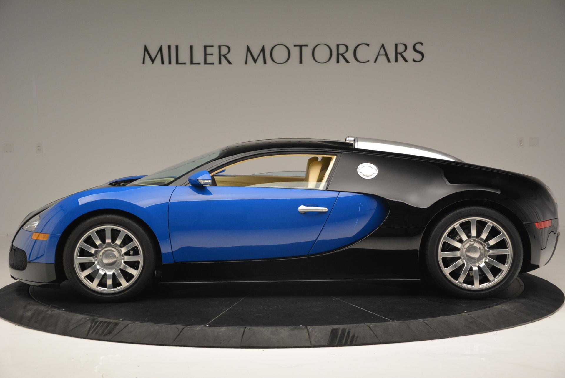 Used 2006 Bugatti Veyron 16.4  For Sale In Westport, CT 43_p5