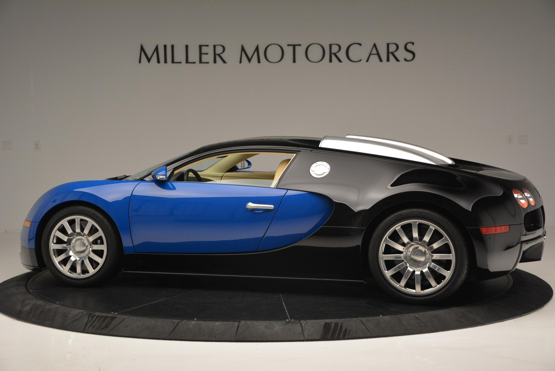 Used 2006 Bugatti Veyron 16.4  For Sale In Westport, CT 43_p6