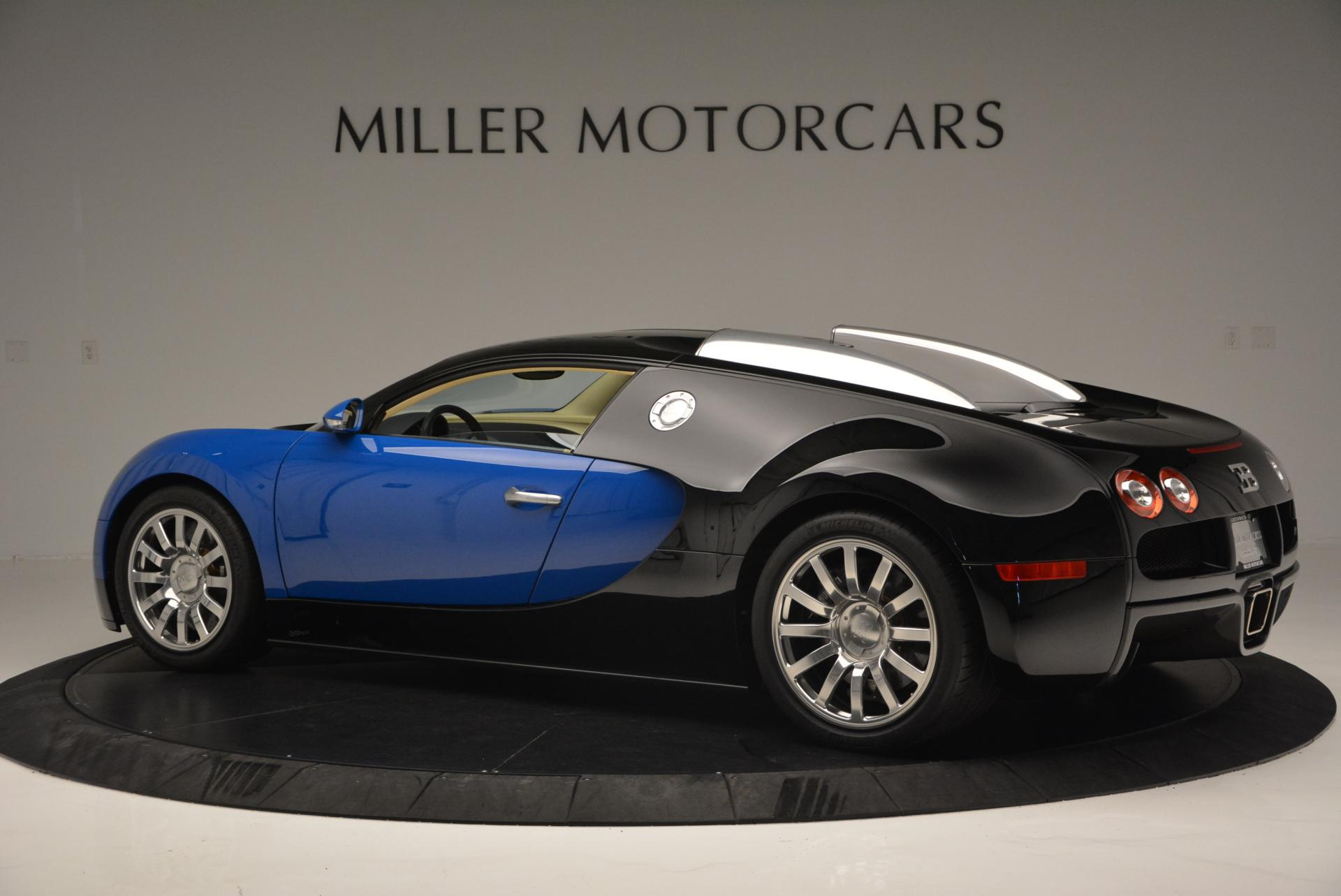 Used 2006 Bugatti Veyron 16.4  For Sale In Westport, CT 43_p7