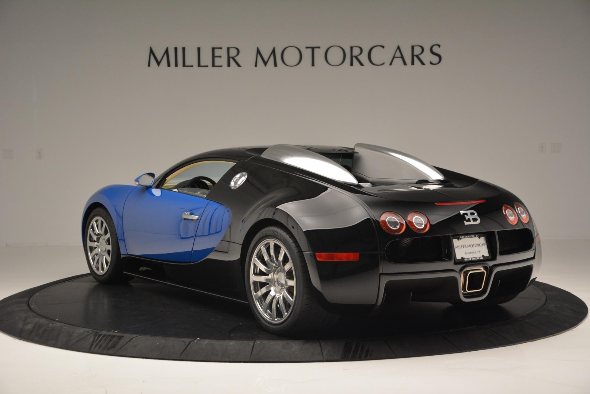 Used 2006 Bugatti Veyron 16.4  For Sale In Westport, CT 43_p8