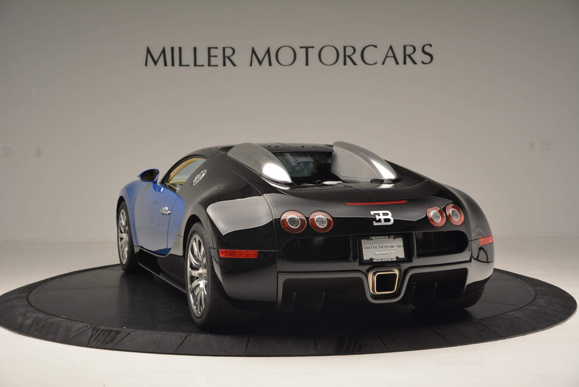 Used 2006 Bugatti Veyron 16.4  For Sale In Westport, CT 43_p9