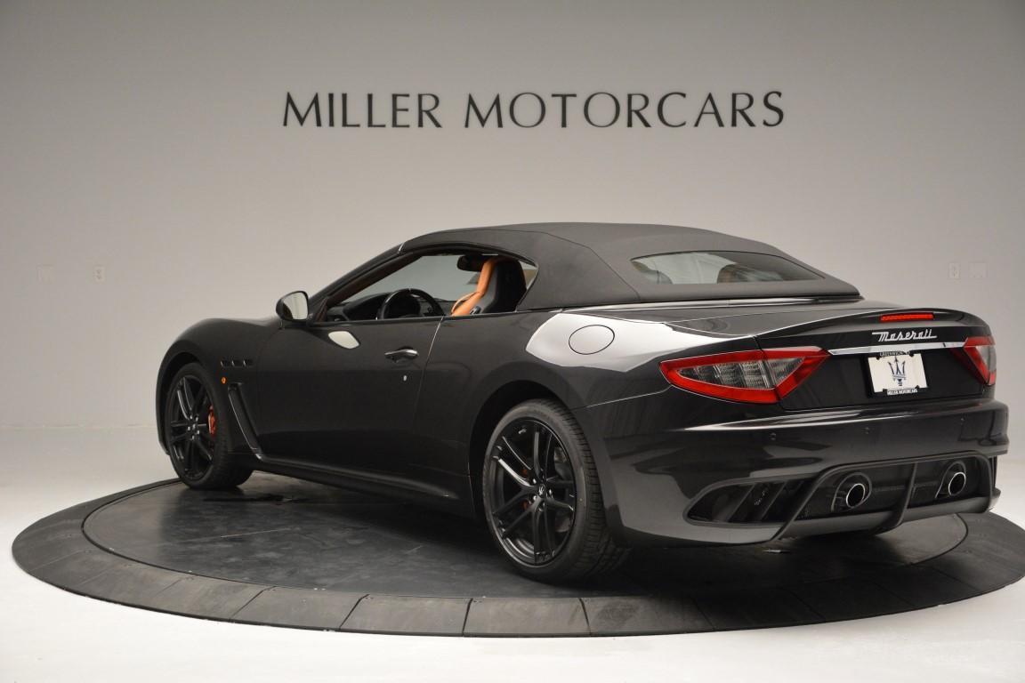 New 2016 Maserati GranTurismo MC For Sale In Westport, CT 44_p10
