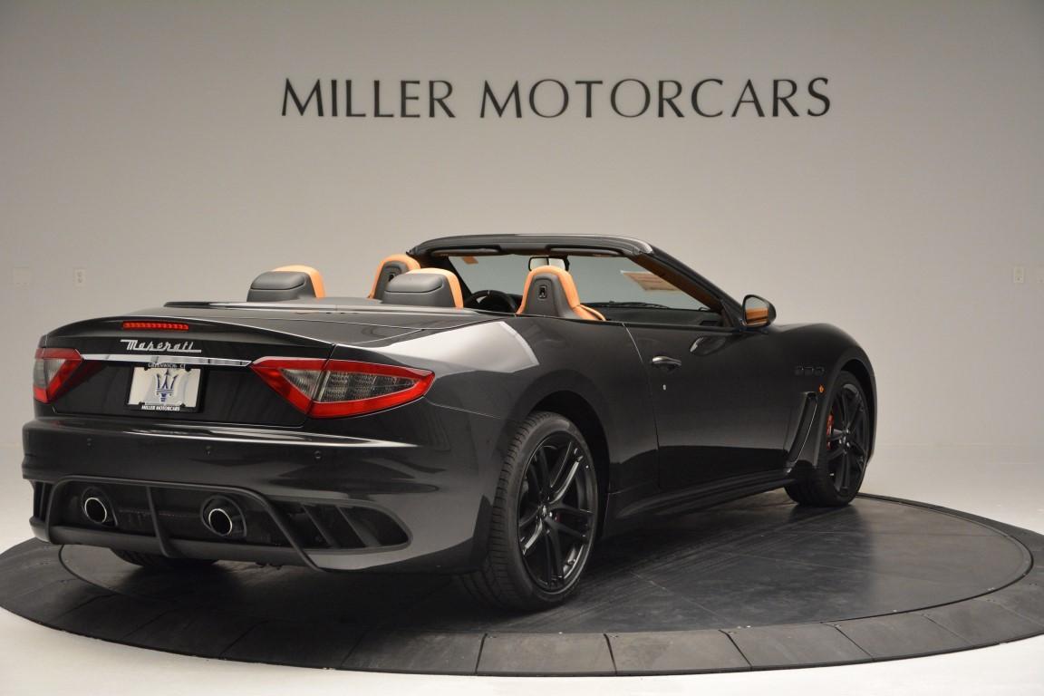 New 2016 Maserati GranTurismo MC For Sale In Westport, CT 44_p13
