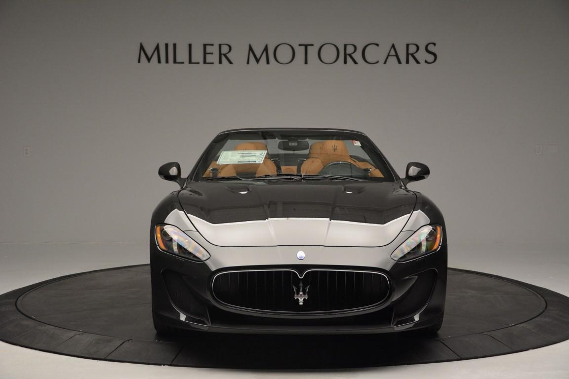 New 2016 Maserati GranTurismo MC For Sale In Westport, CT 44_p21