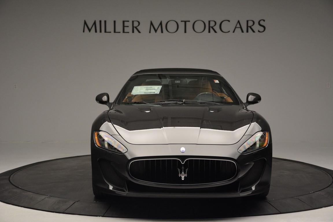 New 2016 Maserati GranTurismo MC For Sale In Westport, CT 44_p22