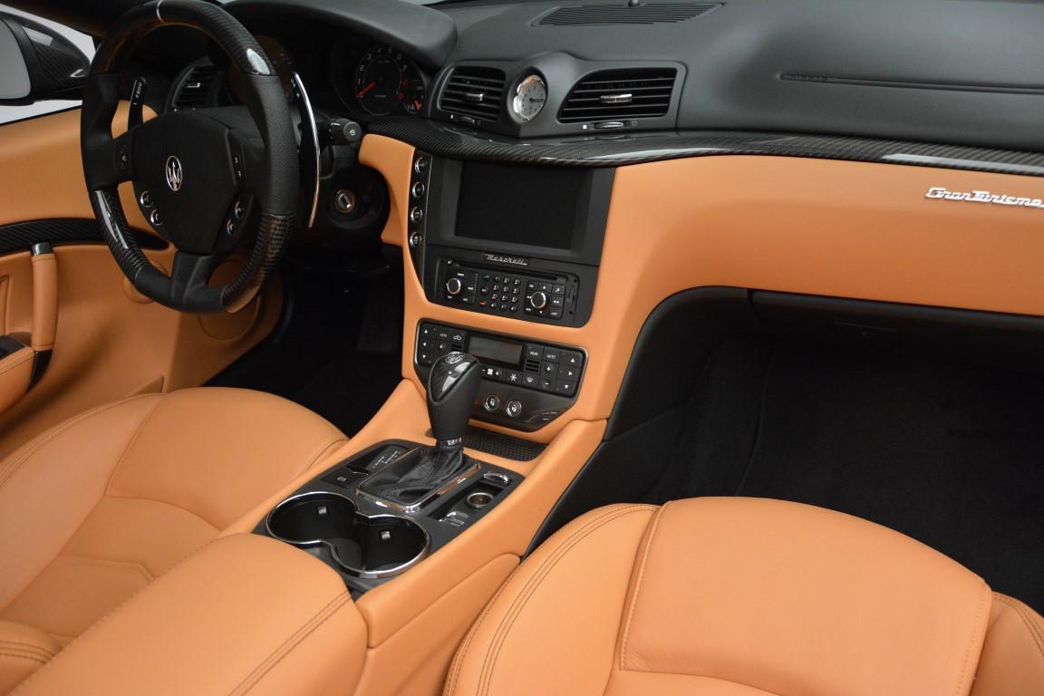 New 2016 Maserati GranTurismo MC For Sale In Westport, CT 44_p28