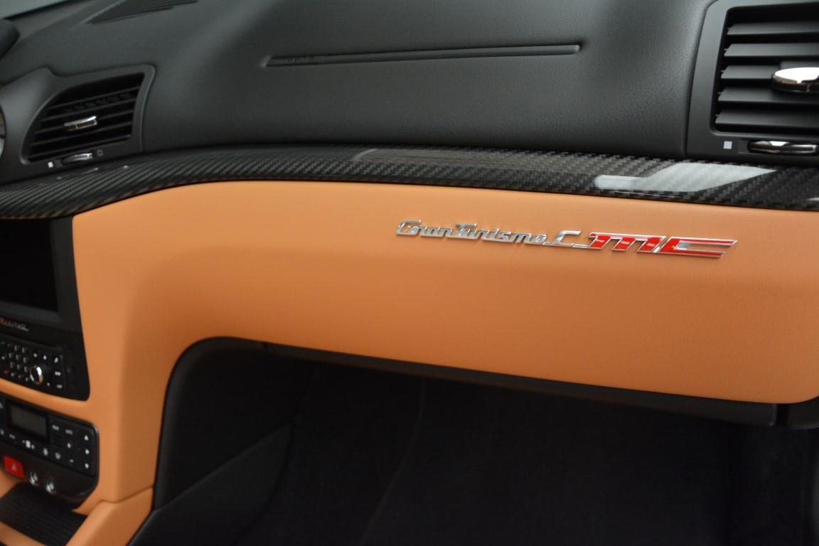 New 2016 Maserati GranTurismo MC For Sale In Westport, CT 44_p29