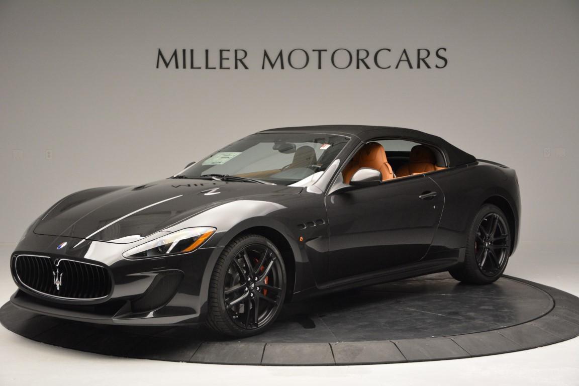 New 2016 Maserati GranTurismo MC For Sale In Westport, CT 44_p4